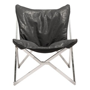 eirenne Lounge Chair by Orren Ellis