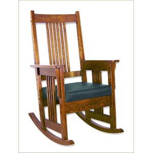 Rocking Chair by Wayborn