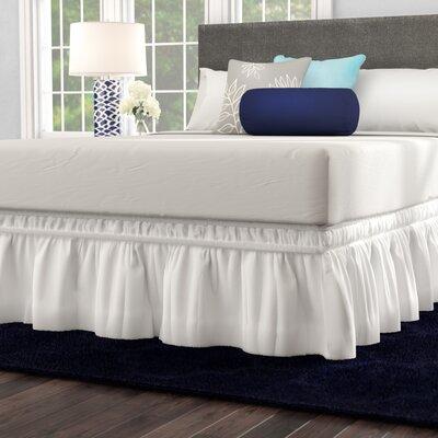jupes de lit. Black Bedroom Furniture Sets. Home Design Ideas