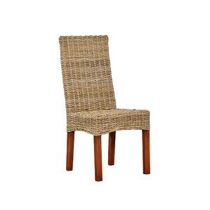 Lees Solid Wood Dining Chair (Set of 2) b..
