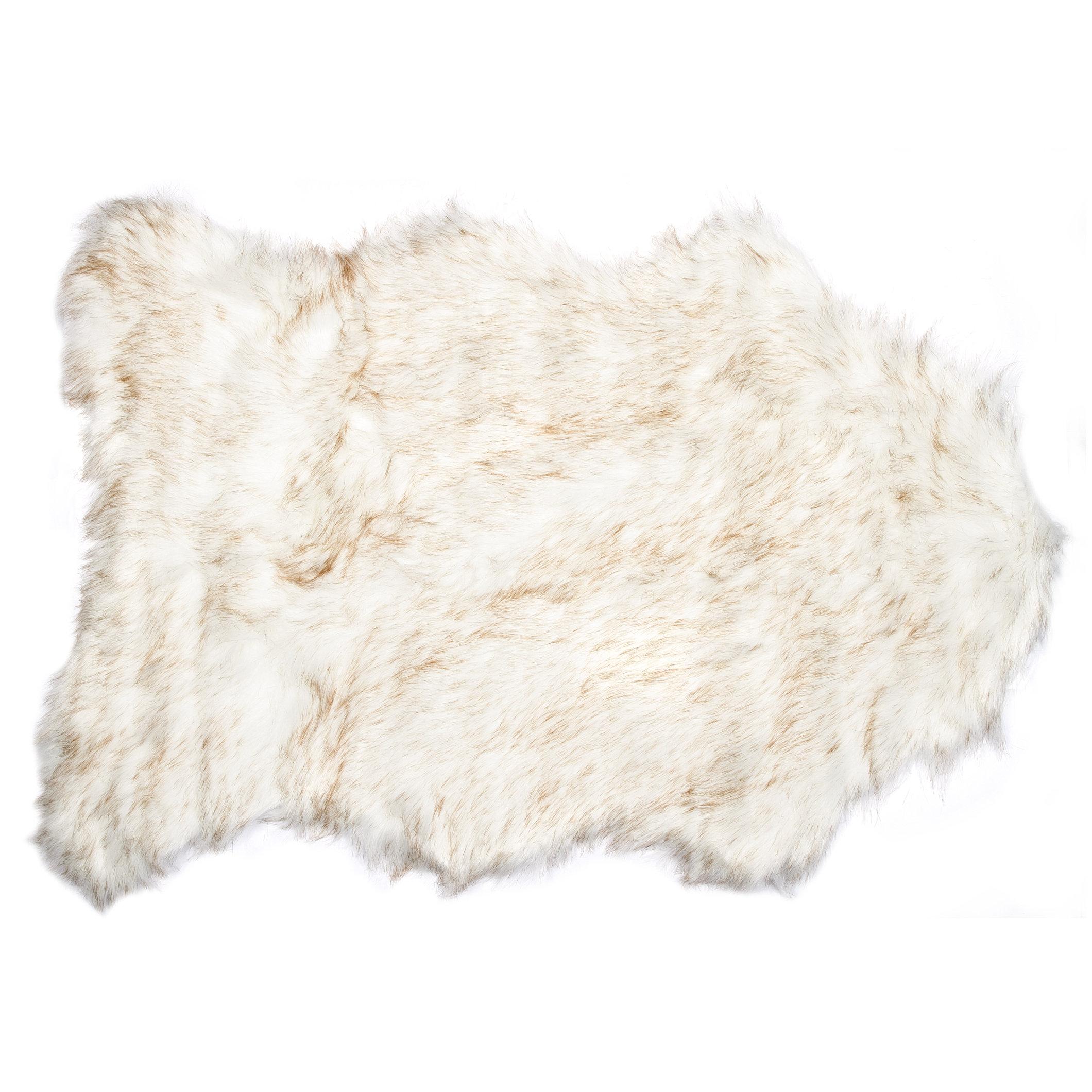 union rustic shayne gradient tan area rug reviews wayfair