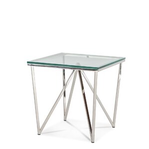 Soma End Table by Lievo