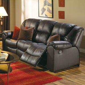 Parkville Reclining Sofa by Palliser Furniture