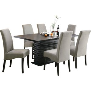 Jordan 7 Piece Dining Set Part 82