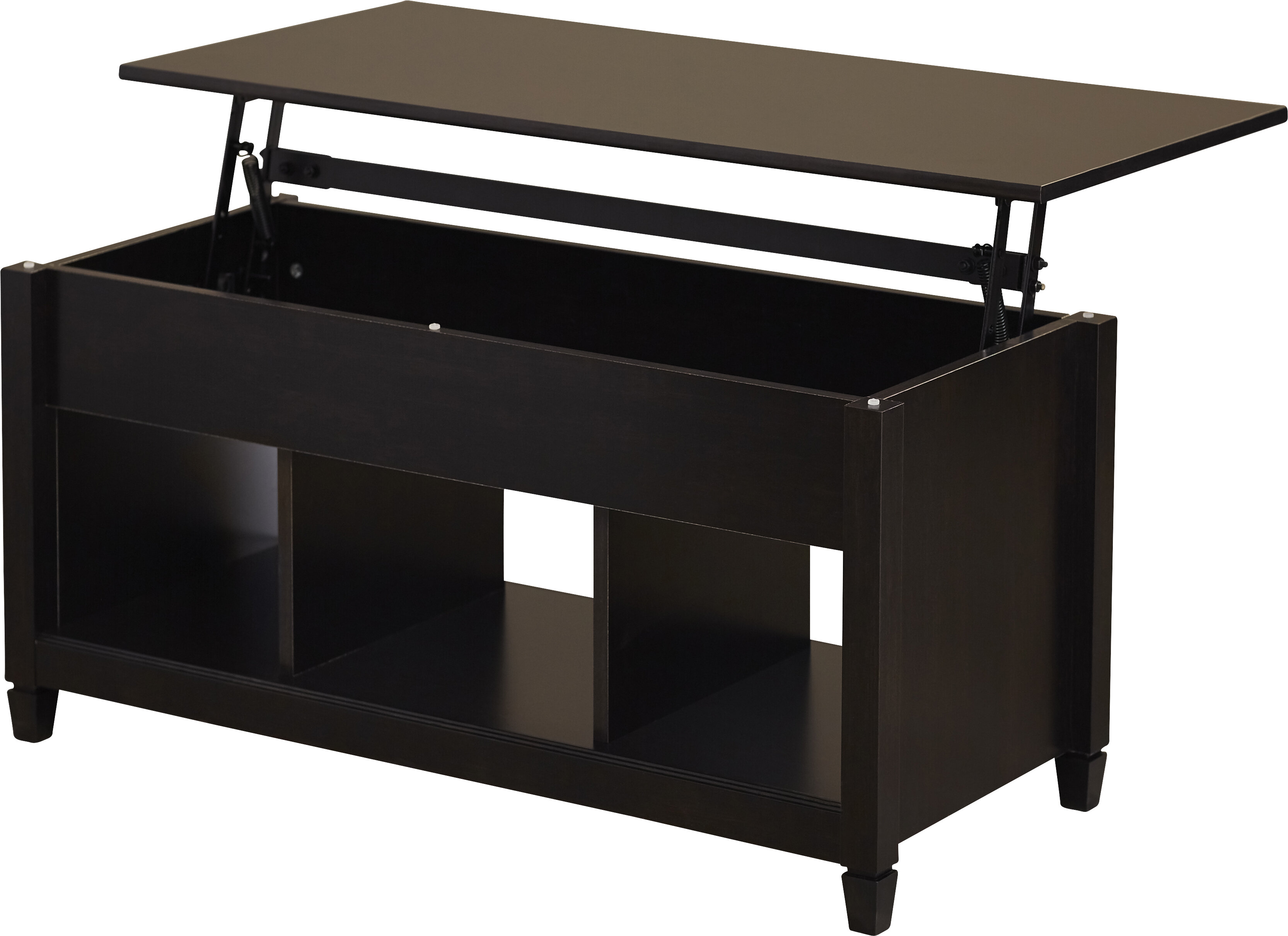 Three Posts Lamantia Coffee Table with Lift Top & Reviews