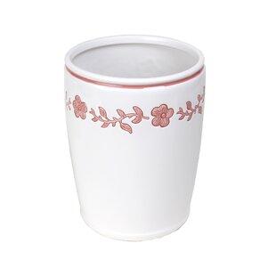 Portica Ceramic Waste Basket