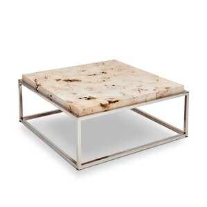 Kailey Aria Square Coffee Table by Union Rus..