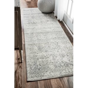 colden ivory u0026 gray area rug - Rugs