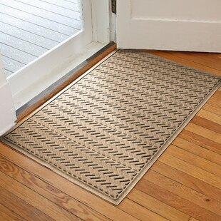 Harding Chevron Doormat