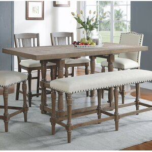 Grey Kitchen Dining Tables Youll Love Wayfair