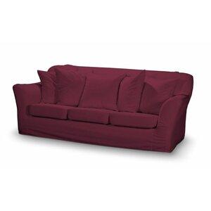 3-Sitzer Einzelsofa-Bezug Panama von Dekoria