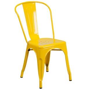 Yellow Dining Chairs Joss Main