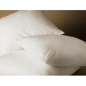 Easy Loft Comfy Fiber Queen Pillow by Alwyn Home