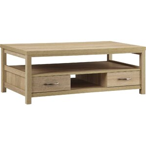 Mcpherson Coffee Table by Union Rustic