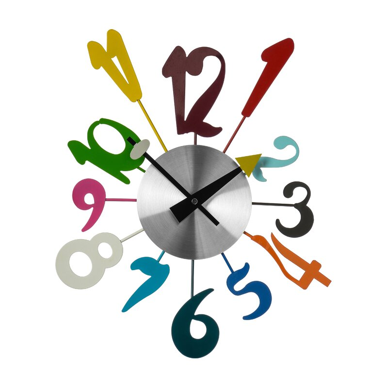 Wayfair (clocks)