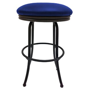 Podington 26 Swivel Bar Stool