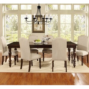 Anna Extendable Dining Table by Darby Hom..