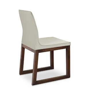 Polo Sled Side Chair