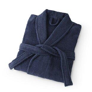 a1f26b95cd Terry 100% Cotton Terry Cloth Bathrobe