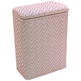 20ad9e7fc9c70c Pink Hampers & Baskets You'll Love in 2019 | Wayfair