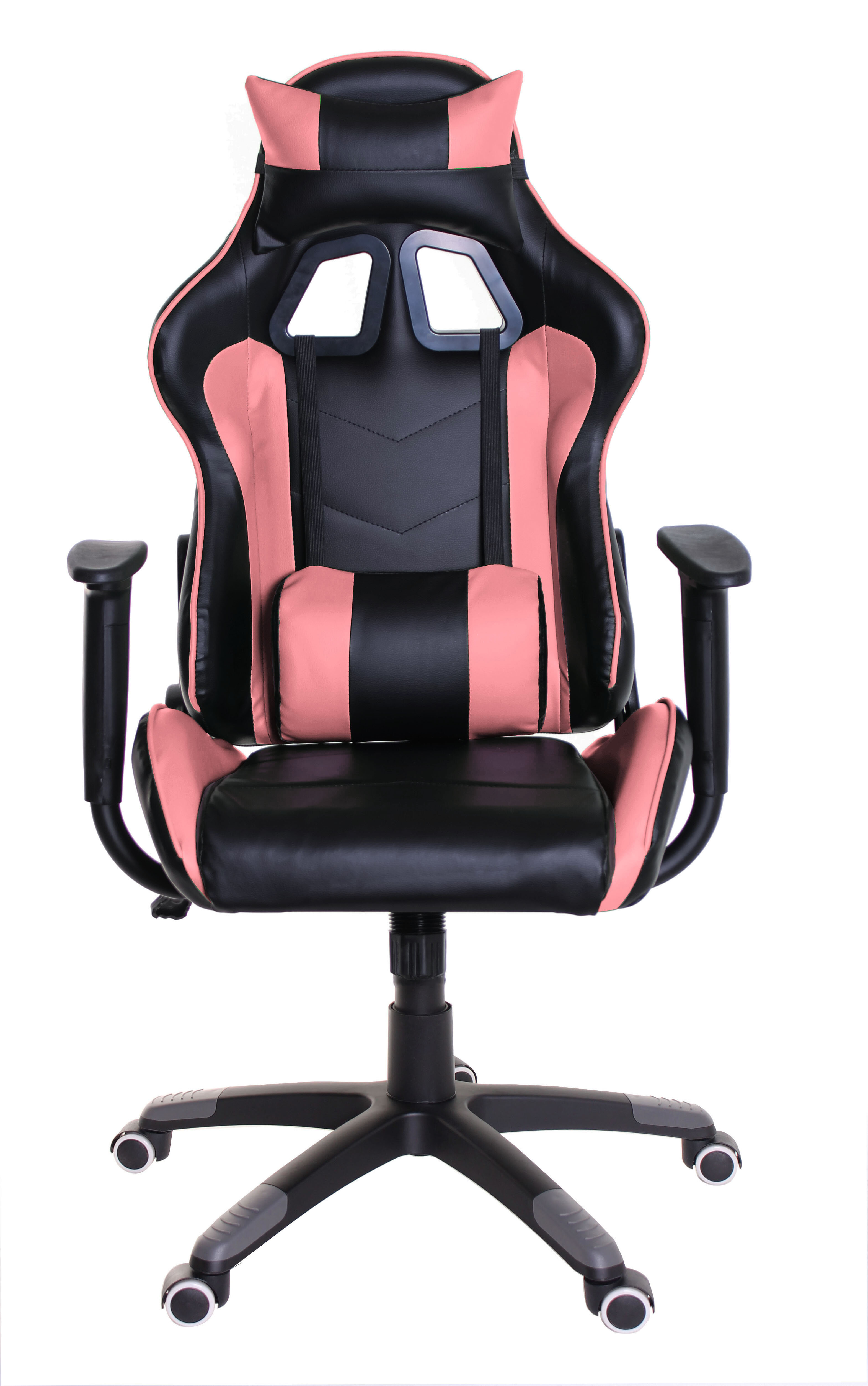 High Back Racing Style Executive Office Chair With Lumbar Support and Headrest eurosports PU Leather Multi-function Computer Gaming Chair Blue