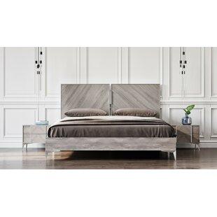 Modern Contemporary Modern Platform Bed Allmodern