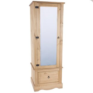 Modern Contemporary Pine Wardrobes You Ll Love Wayfair Co Uk