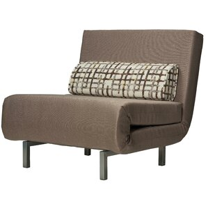Wade Logan Saltford Convertible Chair Image