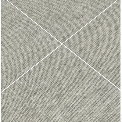 Msi Tektile 12 X 24 Porcelain Fabric Look Tile In Matte Glaze