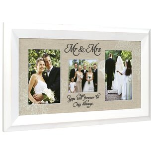 Mr And Mrs Picture Frame Wayfair
