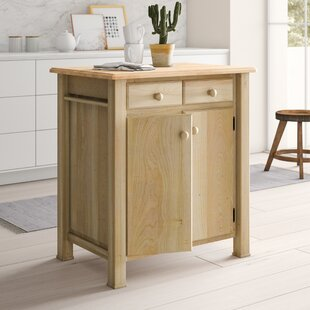 Lynn Kitchen Island