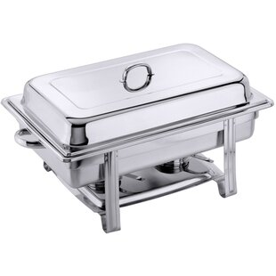 Chafing Dish by Symple Stuff