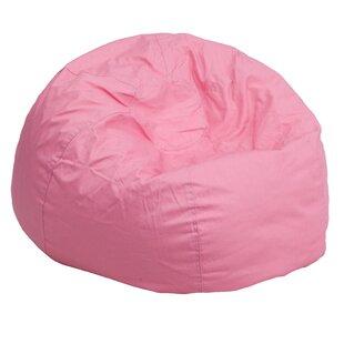 Pink Bean Bag Chairs