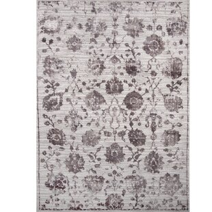 Floral Plant Purple Area Rugs You Ll Love Wayfair