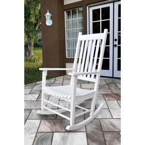 Superior Allagash Porch Rocker Chair