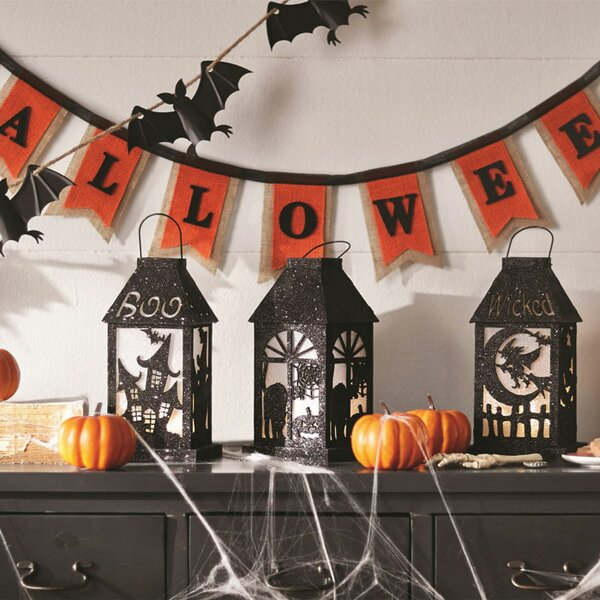 Halloween Decorations You Ll Love Wayfair Ca