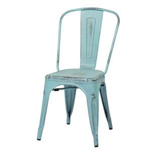 Quickview  sc 1 st  Wayfair & Turquoise Dining Chair   Wayfair