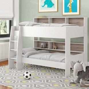 Parisot Bunk Beds You Ll Love Wayfair Co Uk