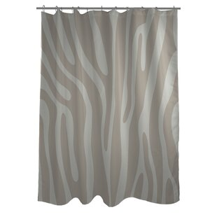 b53bb79d7b2 Animal Print Shower Curtains You ll Love