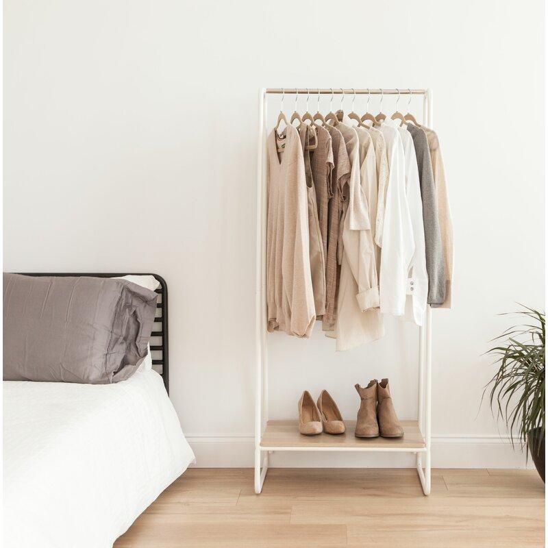 Bedroom Clothes Hanger - Bedroom design ideas