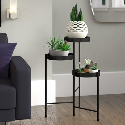 Modern Amp Contemporary Plant Stands Amp Tables You Ll Love