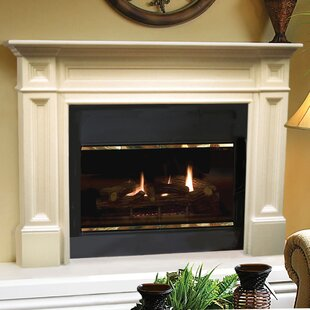 The Clique Fireplace Mantel Surround