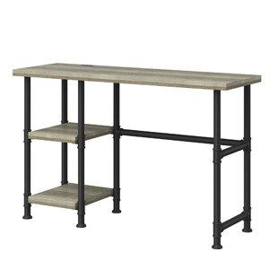 writing desks you ll love in 2019 wayfair rh wayfair com wayfair writing desk with hutch wayfair ermont writing desk
