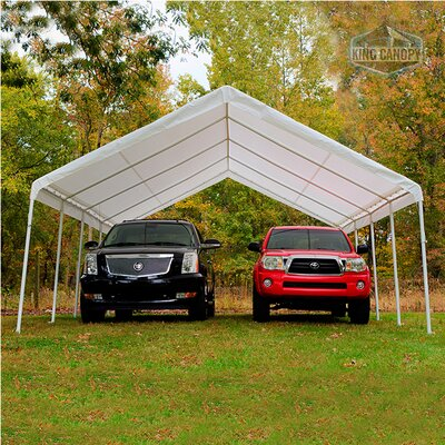 Carports Car Shelters Amp Portable Garages You Ll Love In