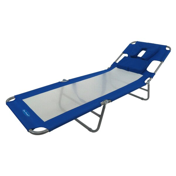 Face Down Beach Lounge Chairs Wayfair