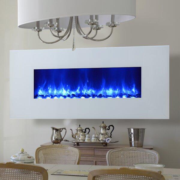 Awe Inspiring Gallaudet Led Wall Mounted Electric Fireplace Interior Design Ideas Gentotthenellocom