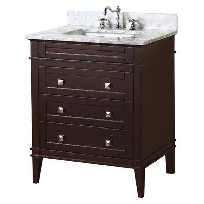30 inch bathroom vanities you 39 ll love wayfair. Black Bedroom Furniture Sets. Home Design Ideas