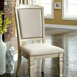 Vivienne Upholstered Dining Chair (Set of 2)