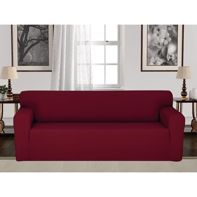 Recliner Red Slipcovers You Ll Love In 2019 Wayfair