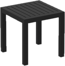 patio side tables - Small Patio Table